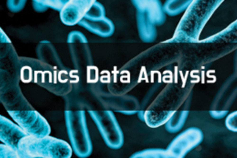 Omics Data Analysis (2018)